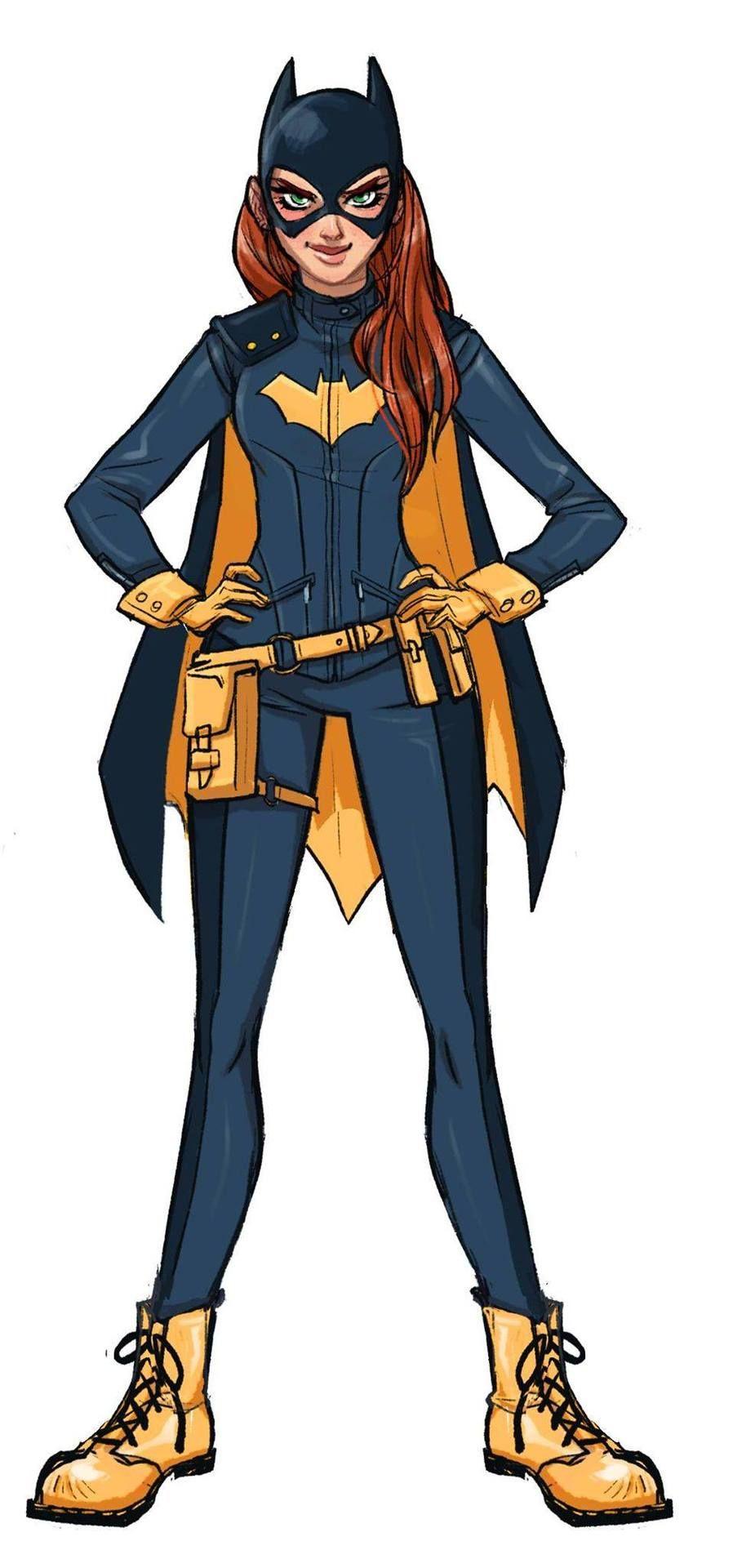 Batgirl by Babs Tarr *. Batgirl Halloween CostumeBatgirl ...  sc 1 st  Pinterest & Batgirl by Babs Tarr * | Batman | Pinterest | Batgirl Comic and Batman
