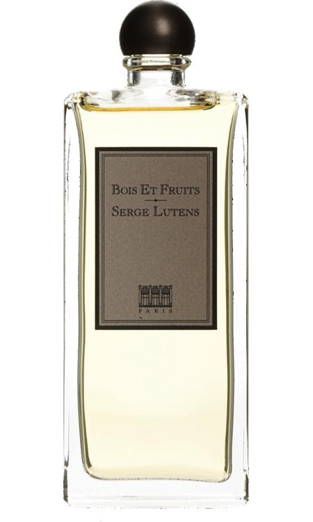 Serge Lutens Bois et fruits ******************************************** PARFYMØR: Christopher Sheldrake
