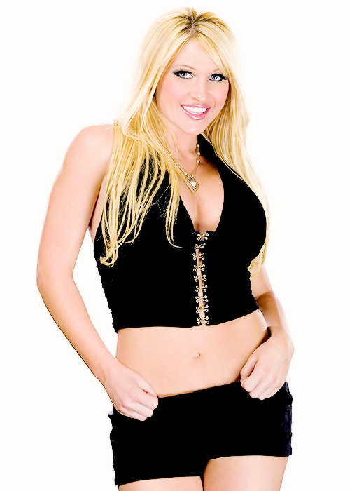 Discussion Wwe jillian hall very grateful