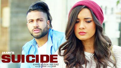 Suicide Sukhe Muzical Doctorz Mp3 3GP Mp4 HD Video Song Free Download