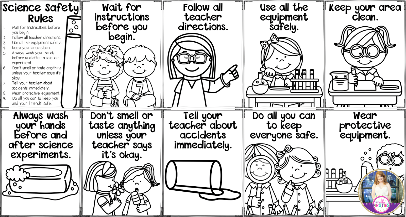 Image Result For Good Classroom Rules For Elementary