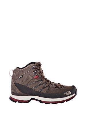 Men\'s Wreck Mid GTX Boots Si buscas la protección impermeable del ...