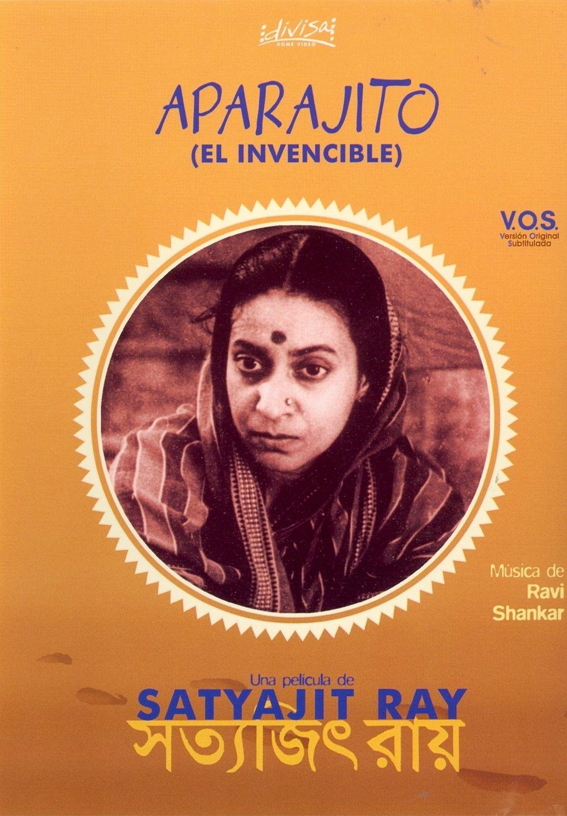 Download Film Aparajito 1956