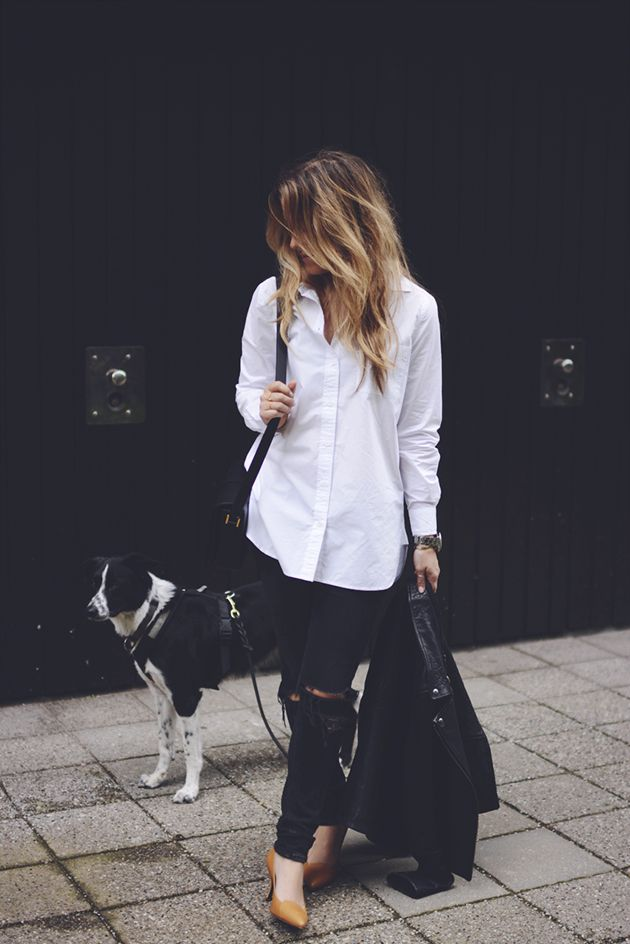 Emily Salomon » 3 dage 3 outfits #3