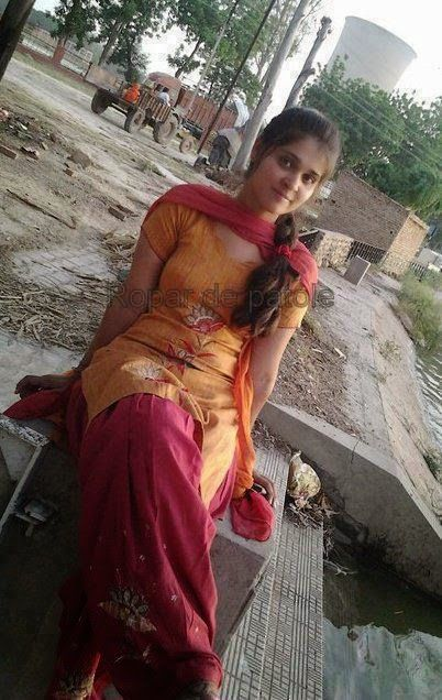 Desi Punjabi Villages Girls Hot Sexy Photos  Teens -4160