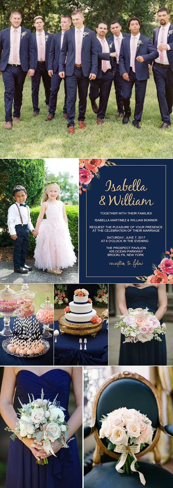 Wedding decorations and ideas december 2018 WEDDING COLOR PRETTIEST  SPRING COLOR PALETTES INCORPORATED