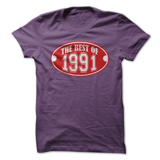 THE BEST OF 1991 T-SHIRTS, HOODIES, SWEATSHIRT (22$ ==► Shopping Now)
