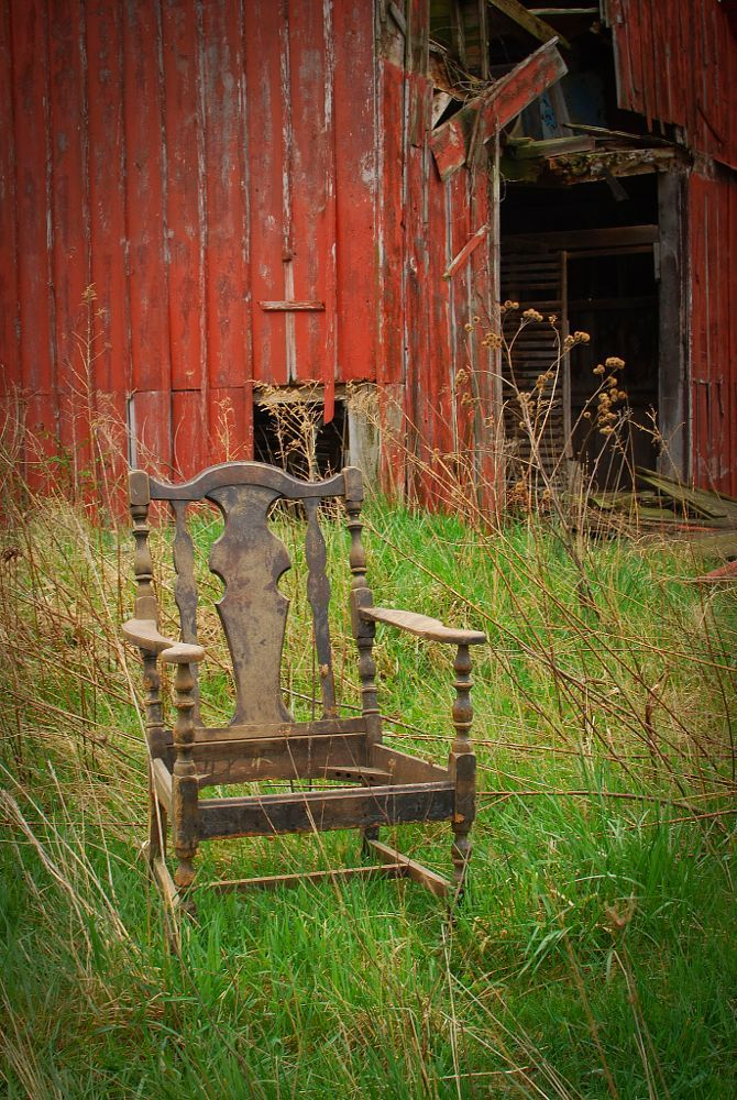 Abandoned Cross By Glover Shearron Jr On 500px Country BarnsCountry