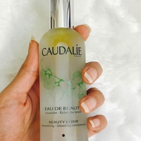 17 Skincare Products That Ll Make You Glow Like The Star You Pretend To Be Organic Skin Care Routine Skin Care Caudalie Beauty Elixir