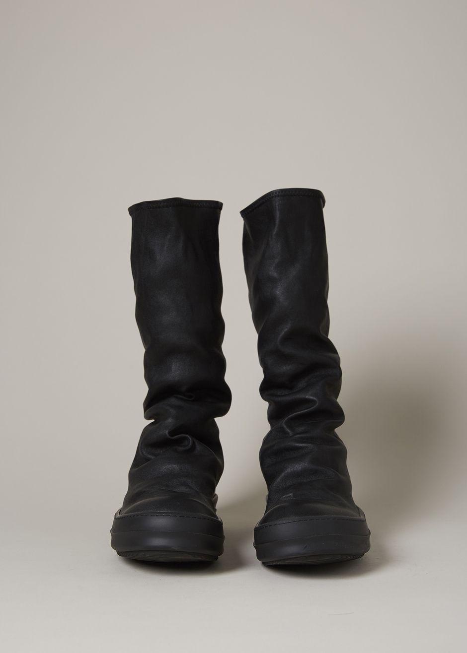 Stocking sneakers - Black Rick Owens 9eD2n6C