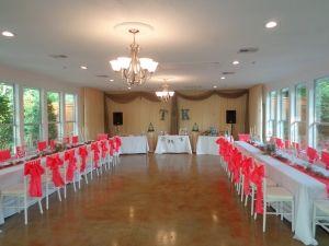 Wedding at Magnolia Terrace #weddingdecor #weddingvenue #tabledecor #centerpiece #weddinginspo