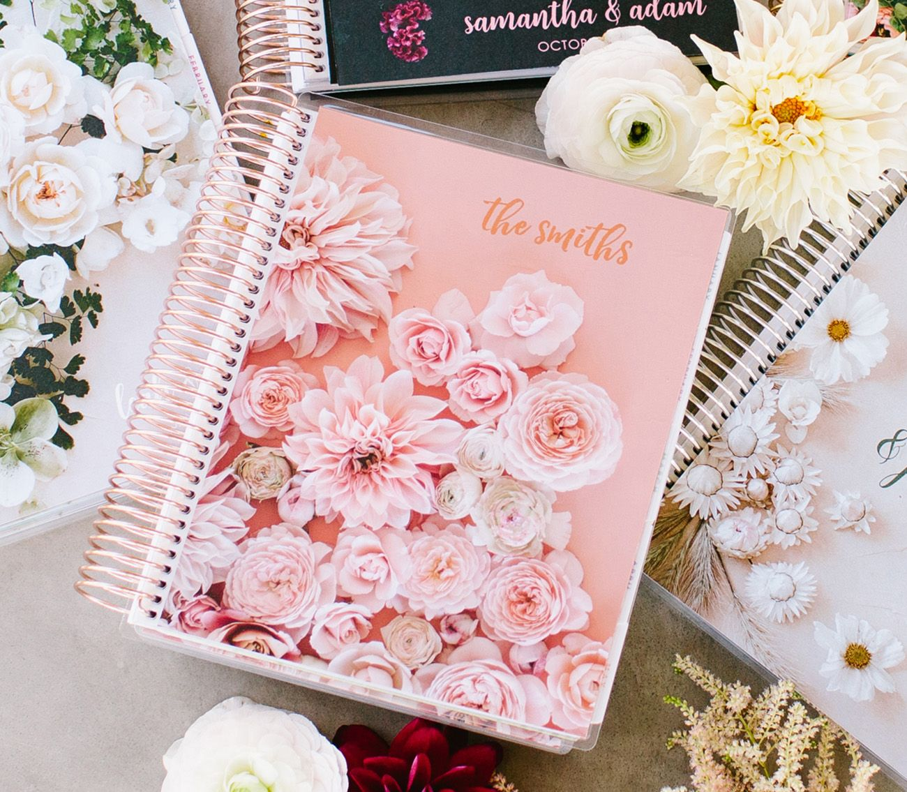 Good News Our Gws X Erin Condren Wedding Planners Are Now Available As A Lifeplanners Too In 2020 Erin Condren Wedding Planner Wedding Planning Binder Easy Wedding Planning