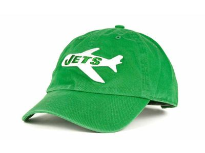 New York Jets  47 NFL  47 CLEAN UP Cap. Get the retro look with this Jets  Dad Hat at Lids.com! 54f1046af2e