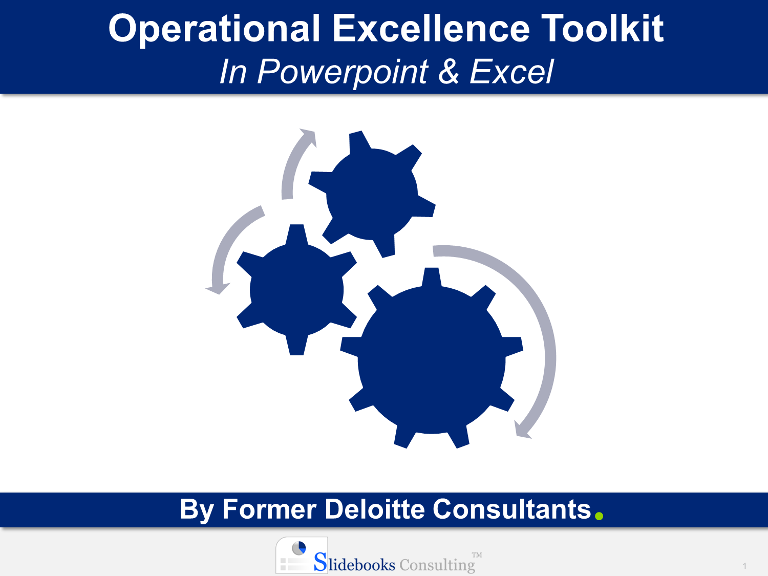 operational excellence toolkit pinterest operational excellence