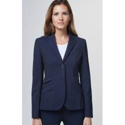 Blazer in Marine windsor