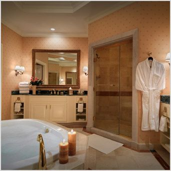 Prima Suite Las Vegas Suites The Venetian Resort Hotel