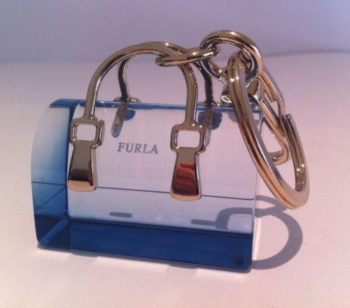 Furla handbag keyring - Metallic EvjJPxikI