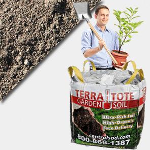 TerraTote Garden Soil Garden soil, Botanical gardens
