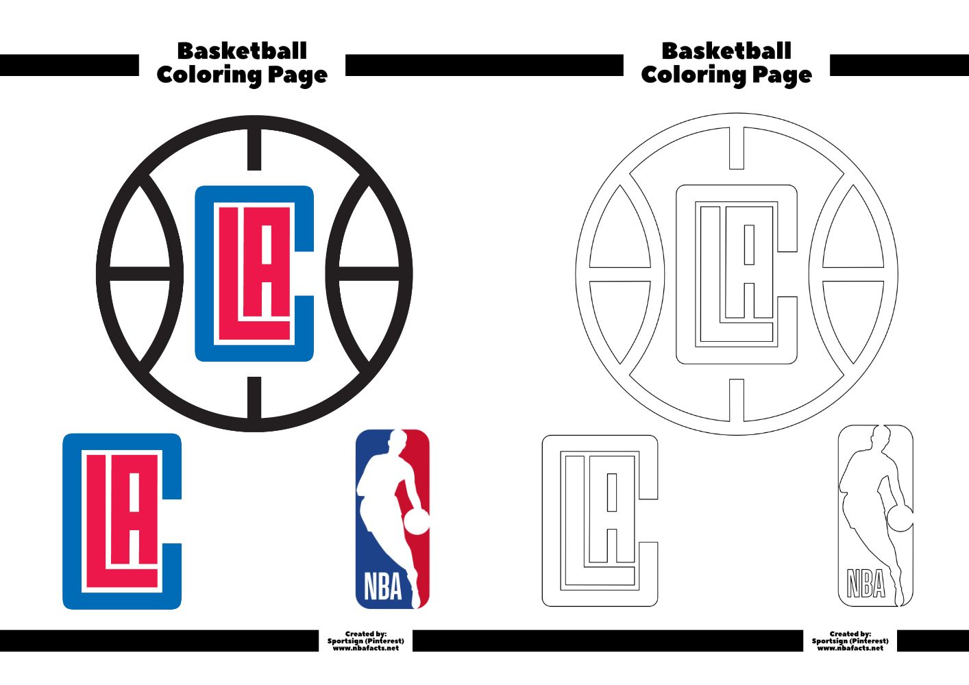 Pin On Los Angeles Clippers Nba Basketball