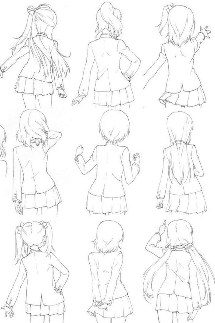 Photo of アニメを描画する方法について▷1001 +アイデア – チュートリアル+写真