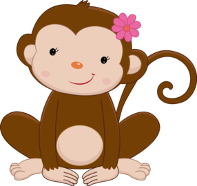 Image result for girl monkey cartoon images