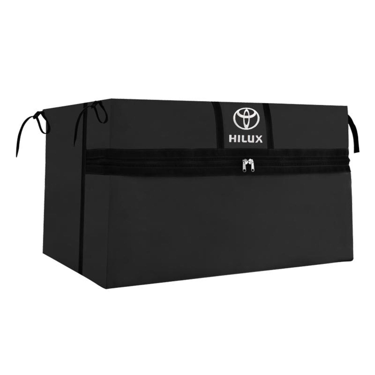 Hilux Bucket Bag 2010 2011 2012 350 Lt Pickup Suitcase