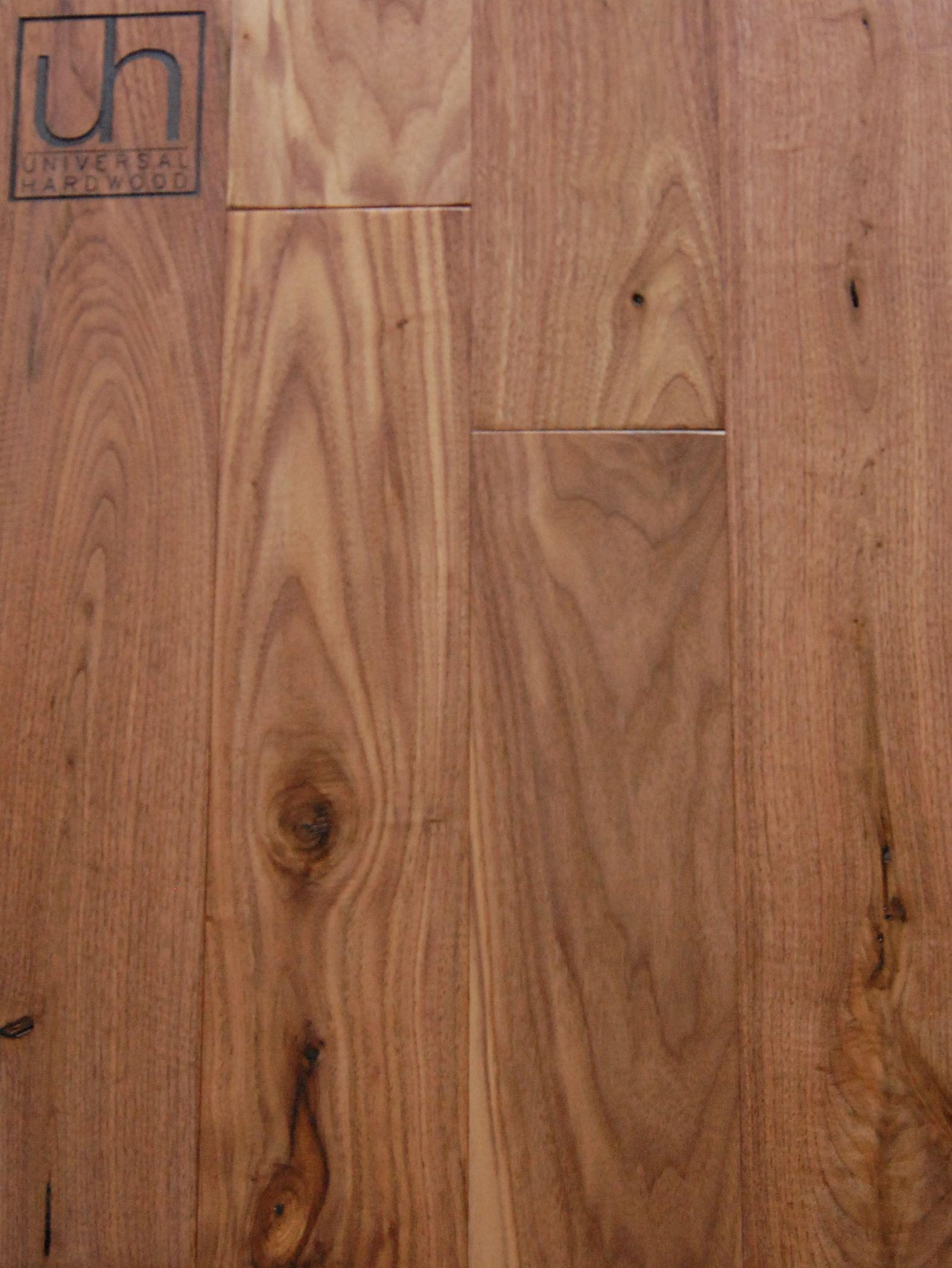 Universal Hardwood Collection The Universal Hardwood