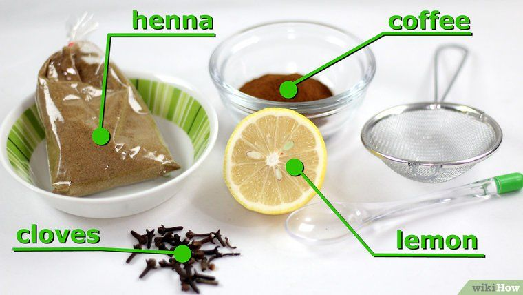 How To Make Henna For Use On Skin With Pictures How To Make Henna Henna Diy Henna