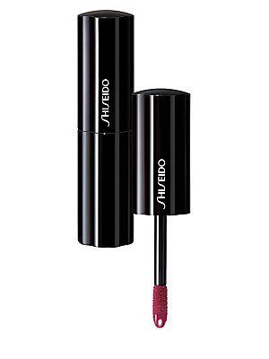 Shiseido Lacquer Rouge Lipstick