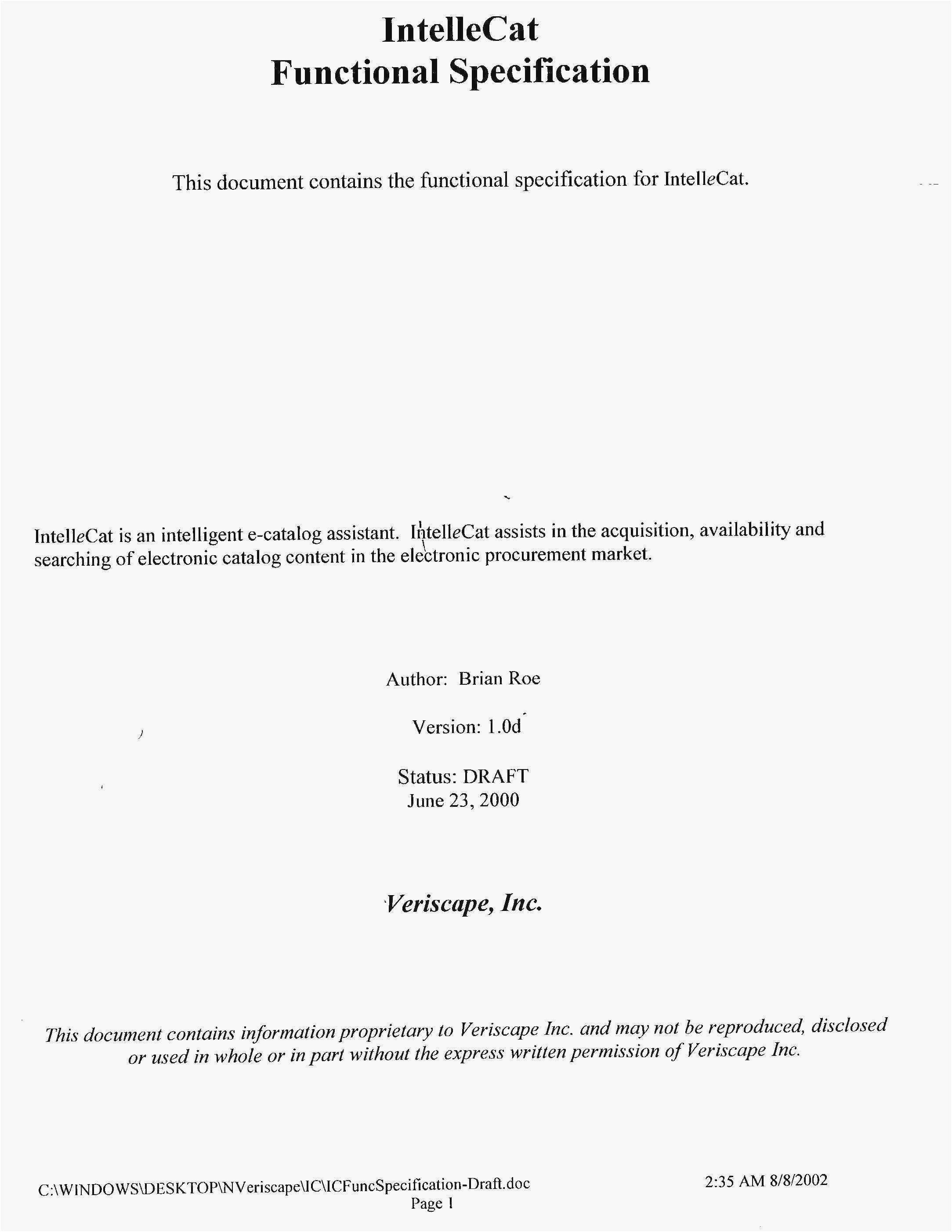 Example Cover Sheet for Resume in 2020 Cover sheet for