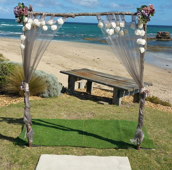 rustic wedding arch hire melbourne wedding arch inspiration