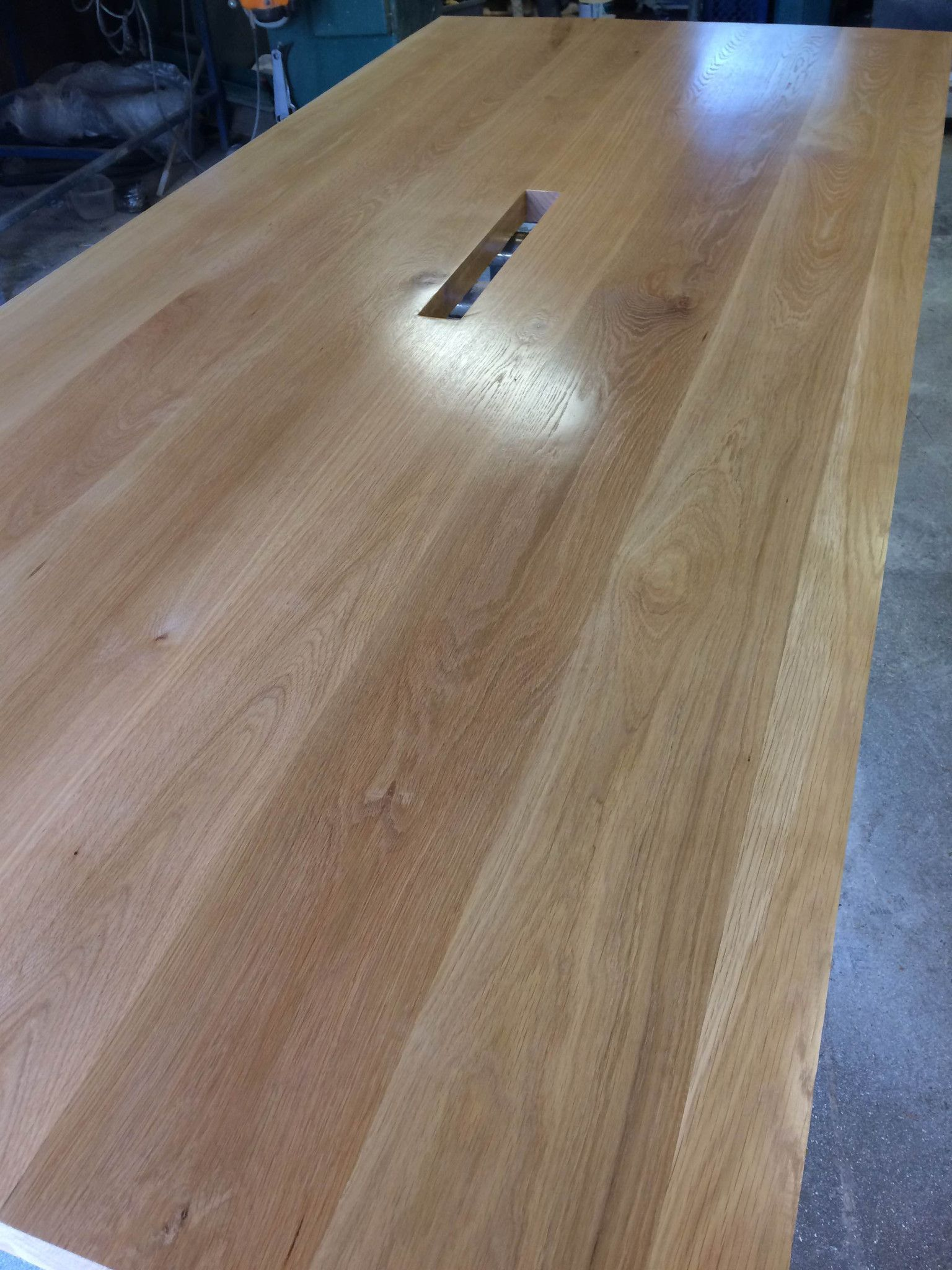 i custom make conference table tops to most any size needed this rh pinterest com
