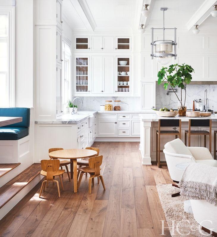 Step Inside a Stylishly Tailored Bridgehampton Home
