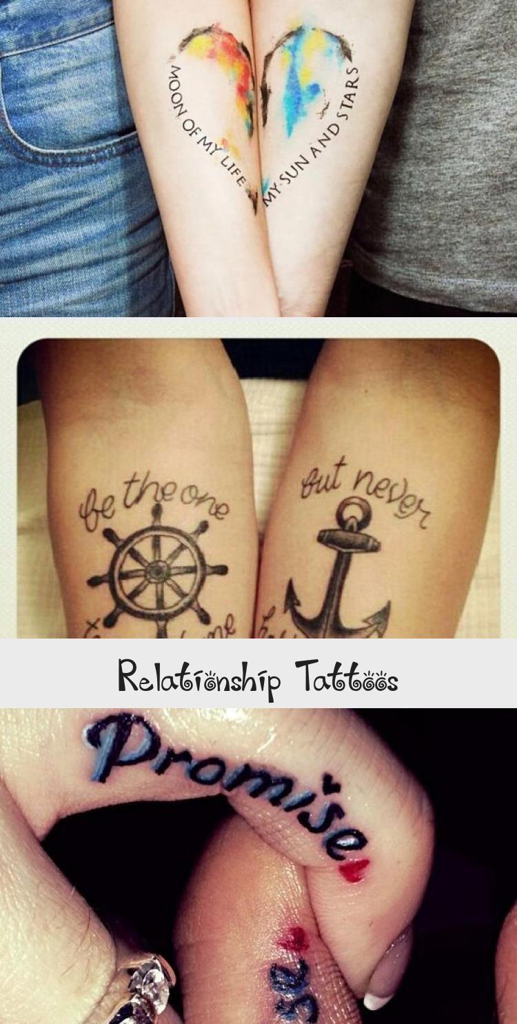 En Blog En Blog Relationship Tattoos Matching Relationship Tattoos Couple Tattoos