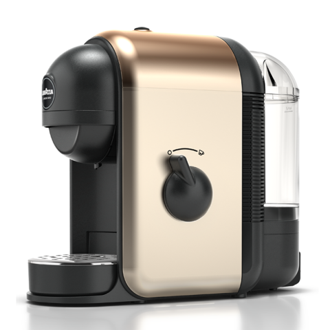 Lavazza Minu Glam Espresso Coffee Machine Coffee maker