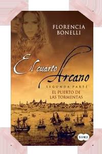 El cuarto arcano 2- El puerto de las tormentas | Libros en pdf ...