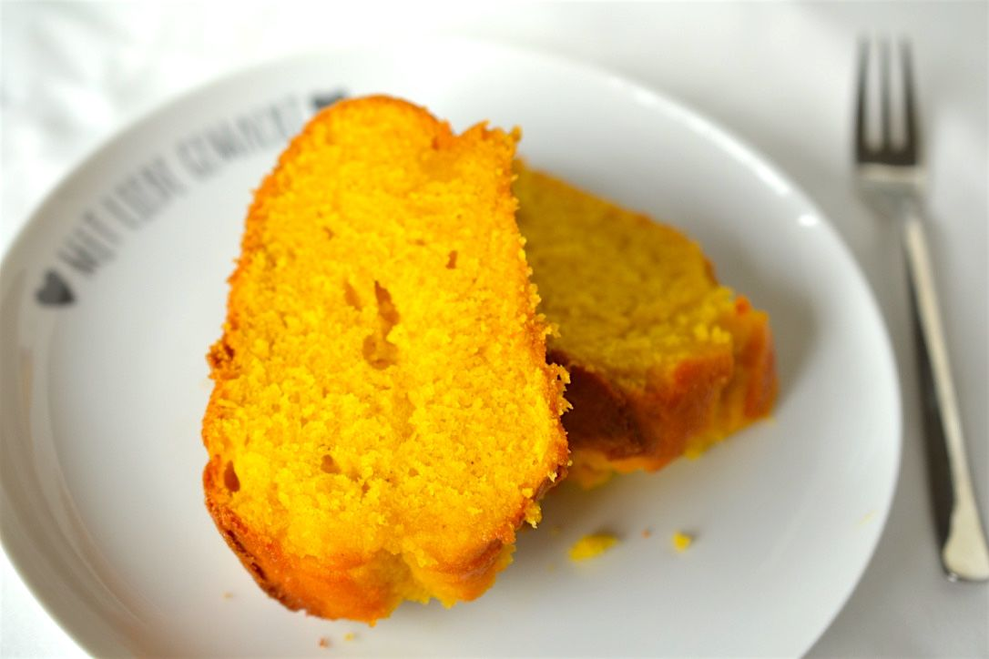 Kurbisguglhupf Mit Orangen Zitronen Sirup Rezept Lebensmittel Essen Essen Rezepte