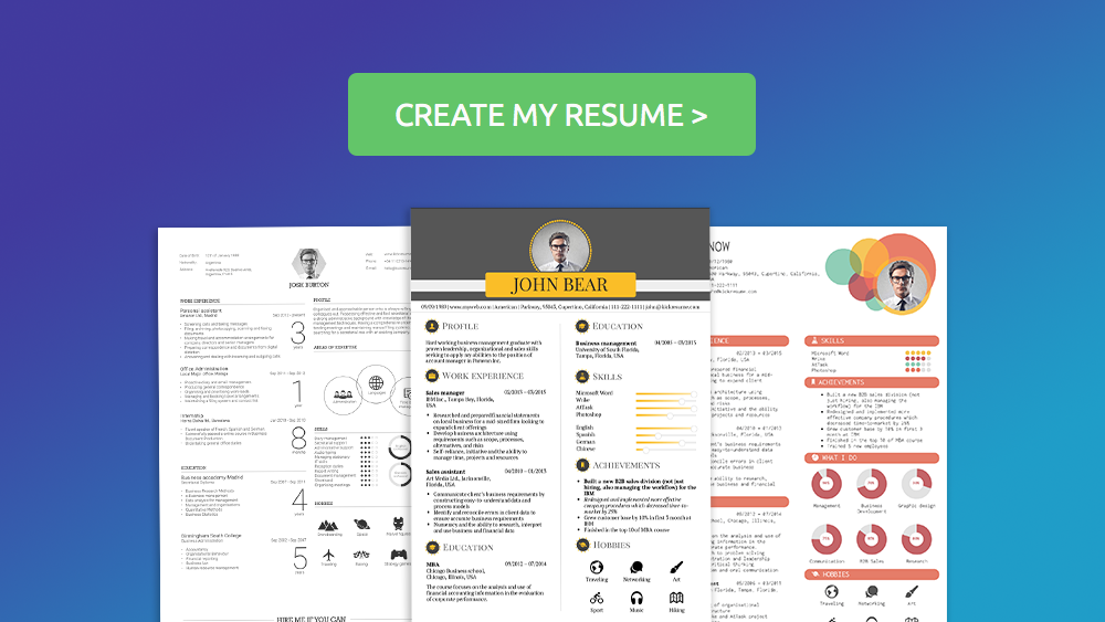 When it comes to resumes, there's probably no bigger