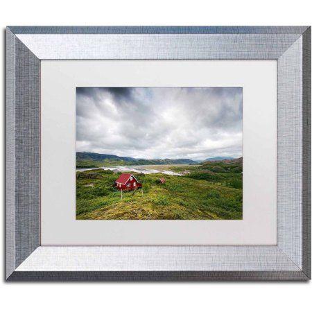 Trademark Fine Art \'I Love This World\' Canvas Art by Philippe Sainte ...