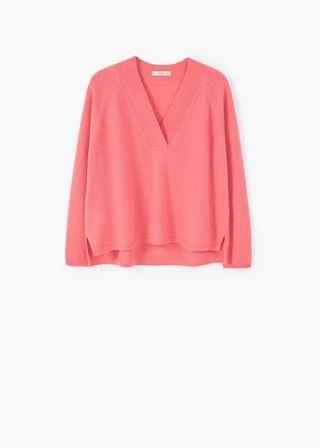 Pullover 100% kaschmir | MANGO