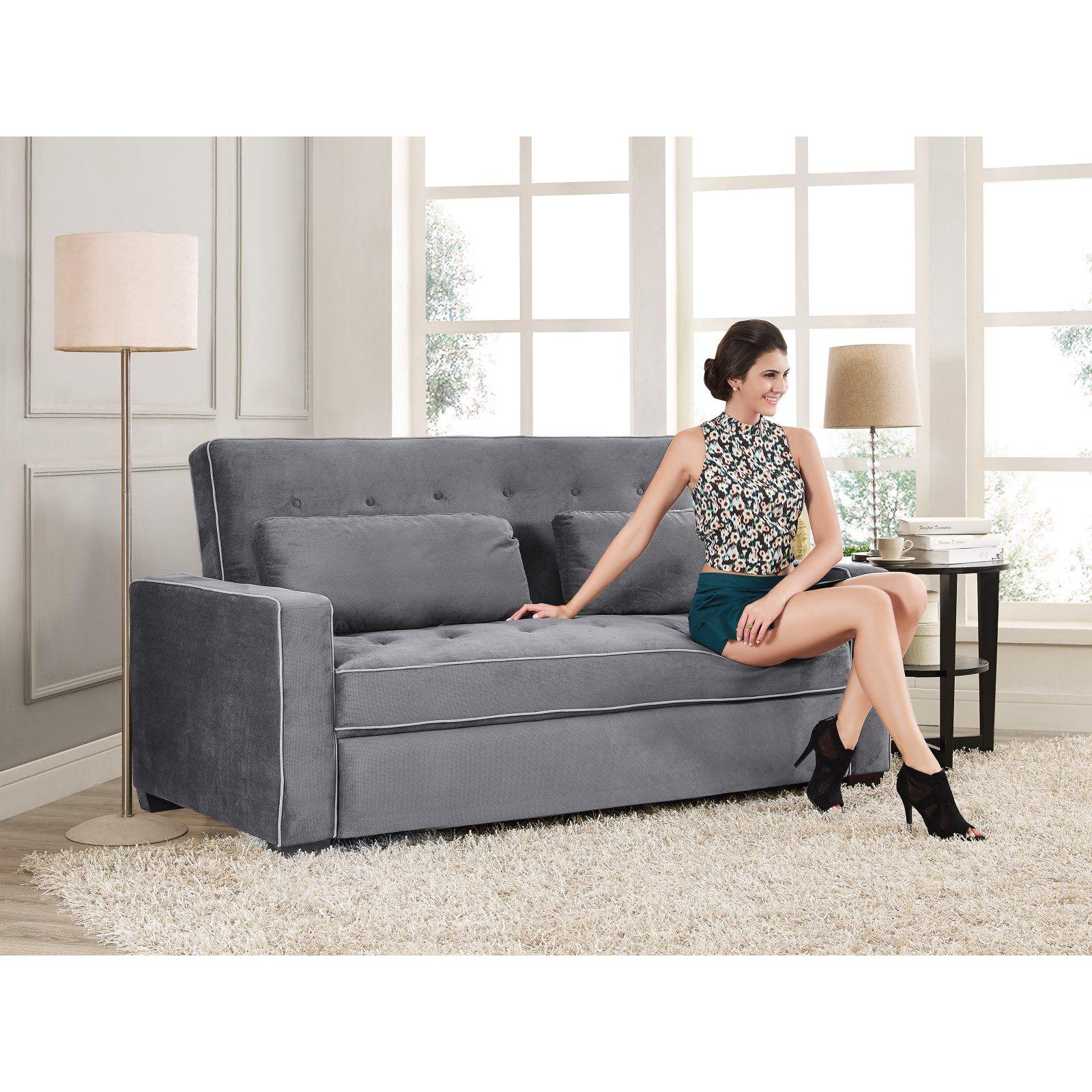 Home In 2020 Sofa Futon Sofa Bed Futon Sofa