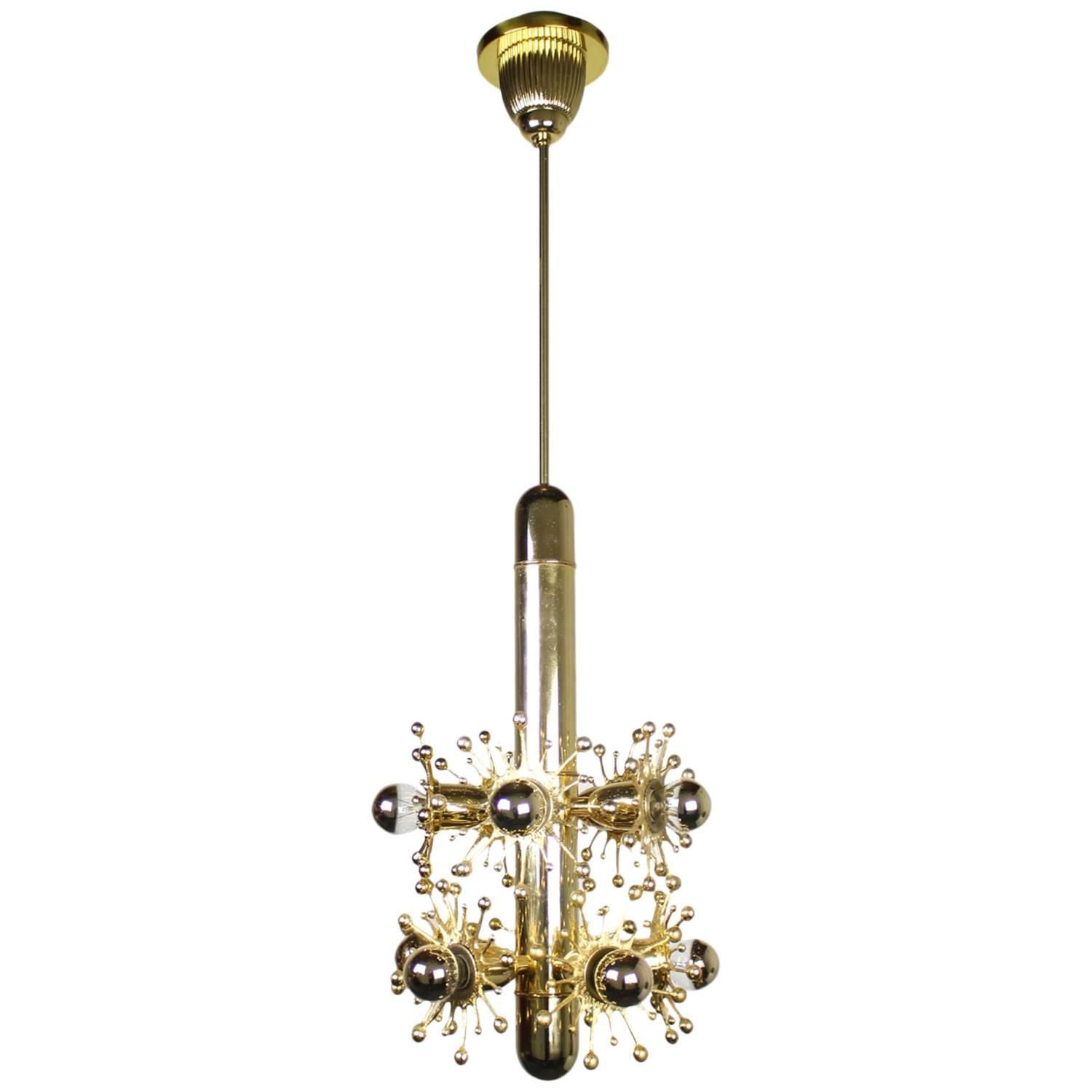 mirrored product esla light img bi multi pendant cooling industrial