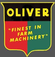 oliver tractor logo farming new and old pinterest tractor rh pinterest co uk Vintage Oliver Tractor Logo oliver tractor emblem