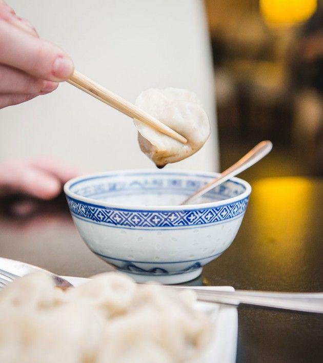 BEMERKT + GESEHEN ist auf der Suche nach einem wirklich guten chinesischen Restaurant in Karlsruhe, mit einer besonderen Geschichte und besonderen Speisen.