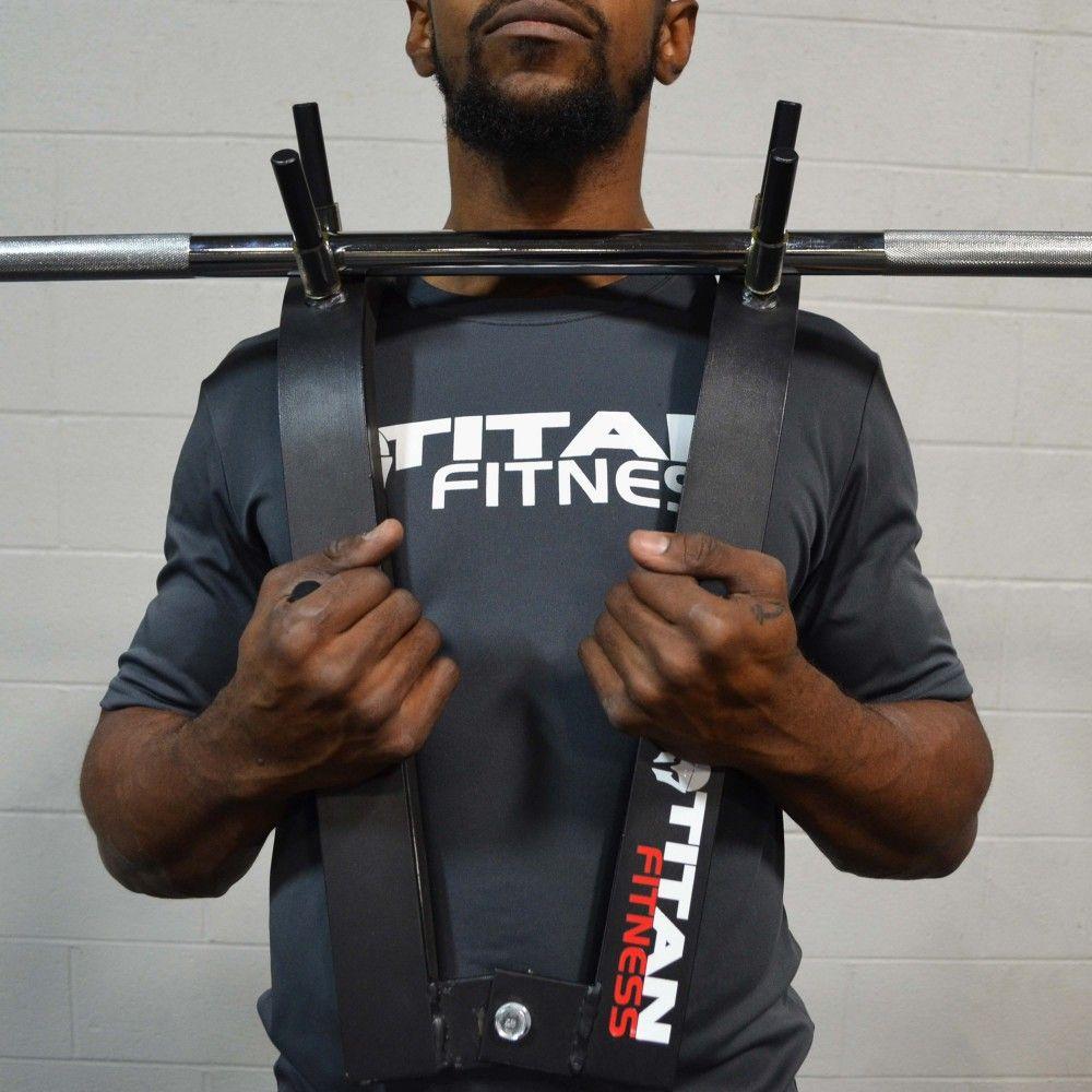 Front squat harness front squat squats at home gym