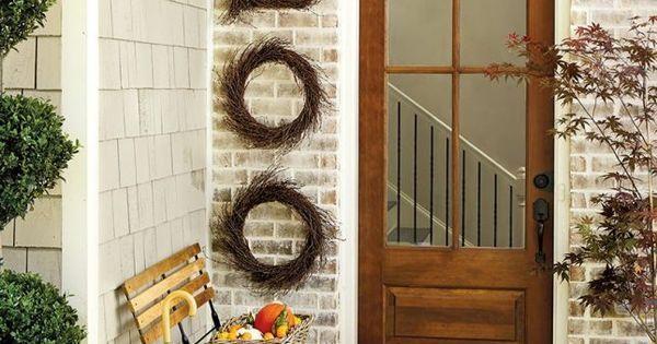 Liked on Pinterest 21 Chic Halloween Decor Ideas to Elevate Your - pinterest halloween decor ideas