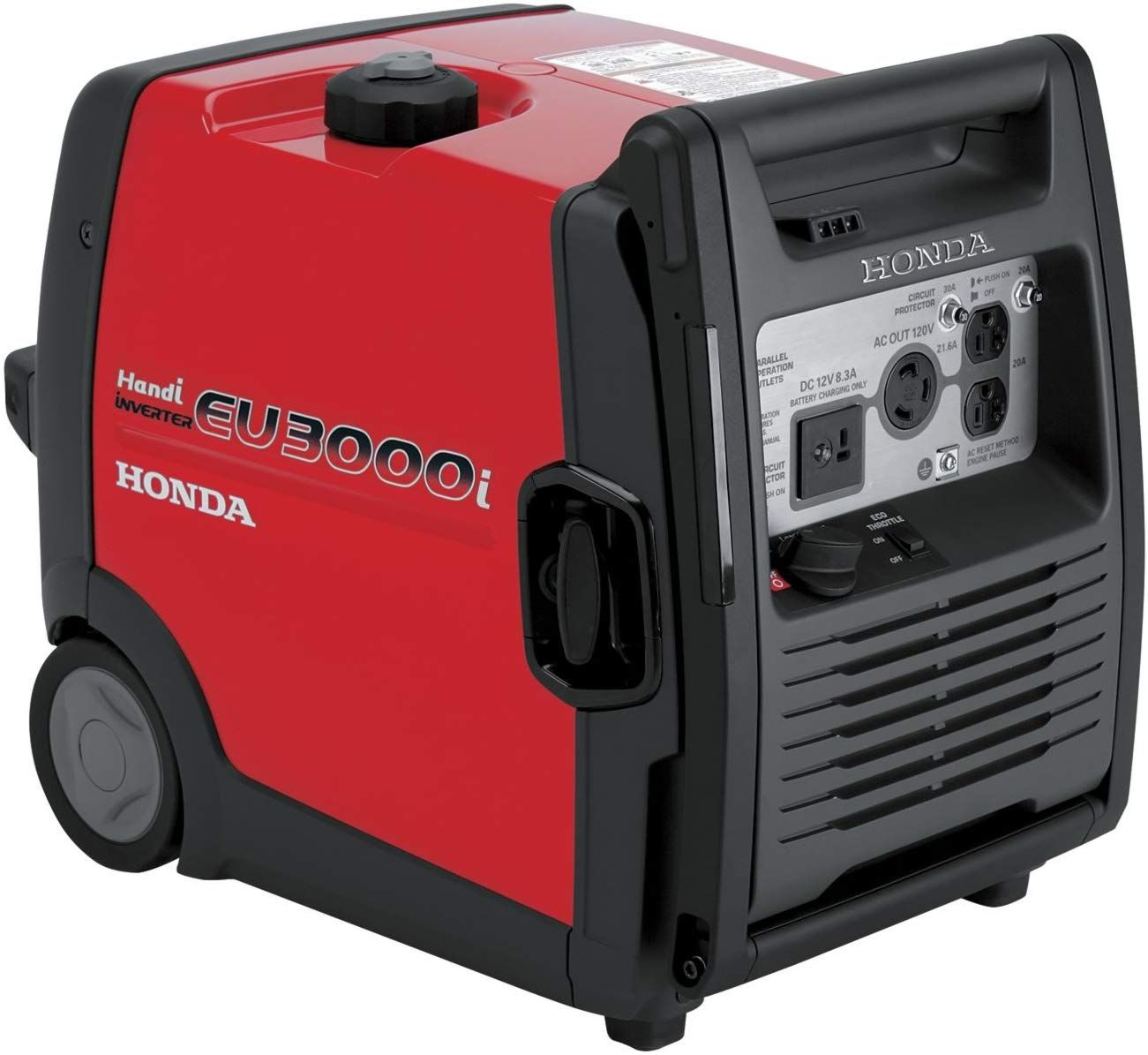 The Best Portable Generators For The Home Buyer S Guide Bob Vila In 2020 Best Portable Generator Honda Generator Portable Generator
