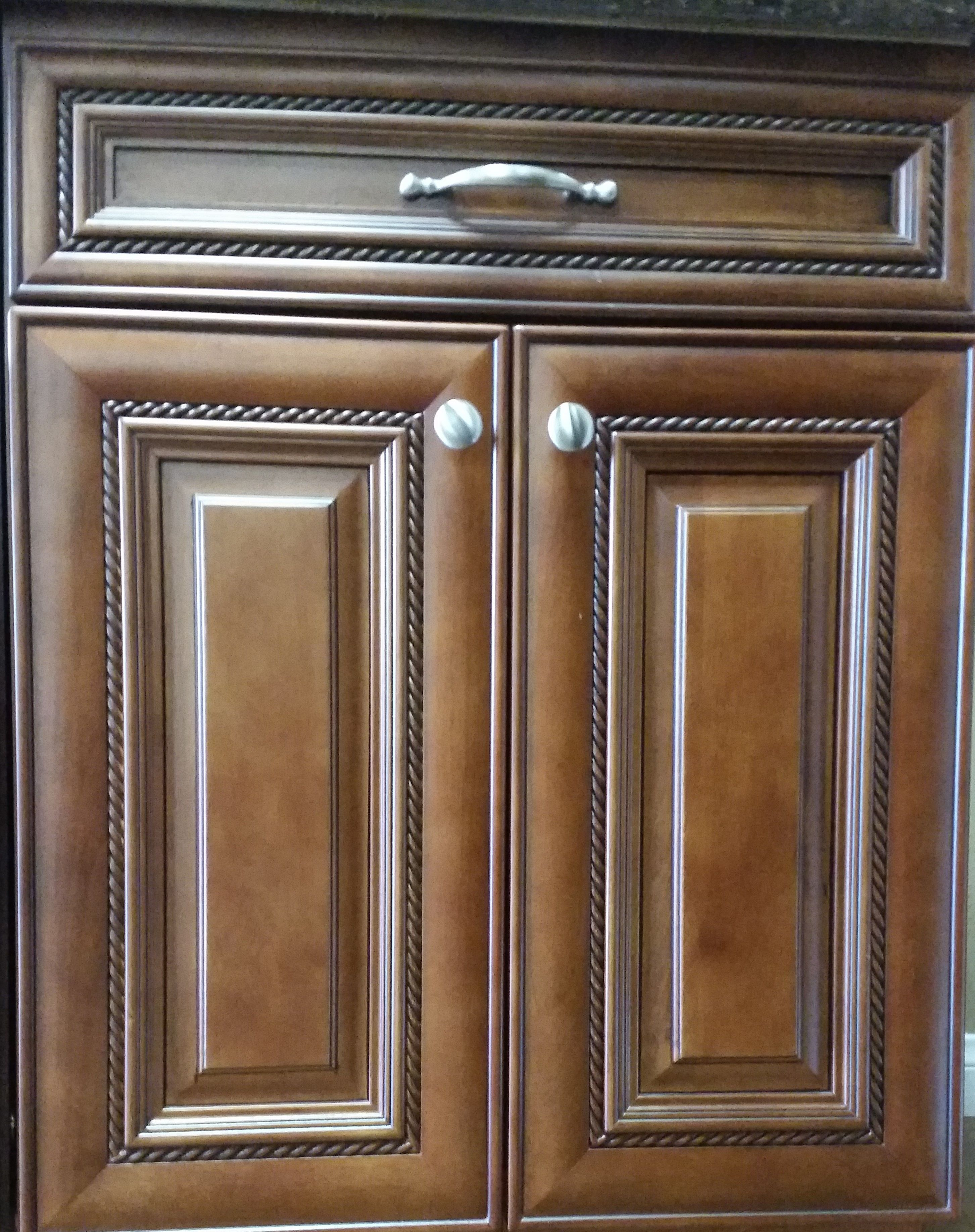 Cherry Kitchen Cabinet Doors Ex Cherry Rope Cabinet Door Styles Kitchen Cabinet