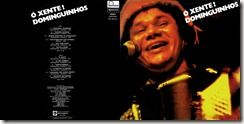 Mundo de Som - capas de Vinil em alta Resolução: Dominguinhos - Ó Xente ! Dominguinhos - 1978