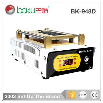New Design Bk 948d Digital Display Lcd Panel Repair Machine As Screen Separator Lcd Panels Electronics Technology Lcd